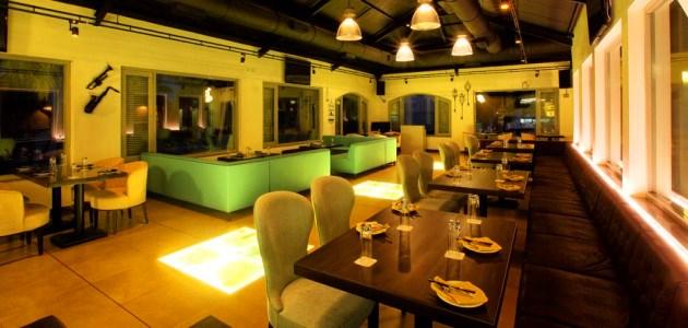 Bay 15 - Lounge 1