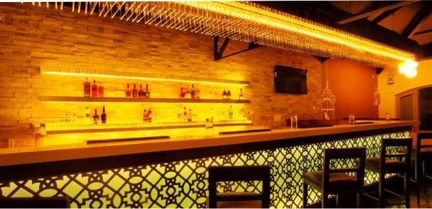 Bay 15 - Lounge 2