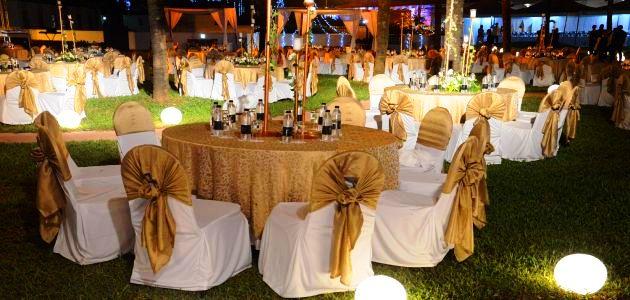 Destination One - Banquet Seating