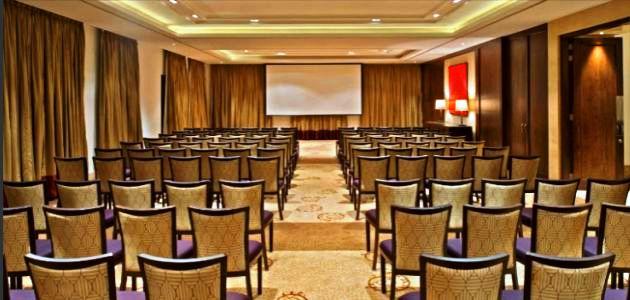 Grand Hyatt- Salao Banquet Hall