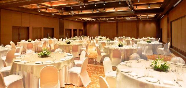Salcete Ballroom