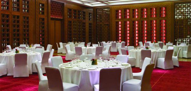 Alila Diwa- Grand Ballroom