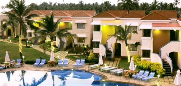 Royal Orchid Resort Spa Goa